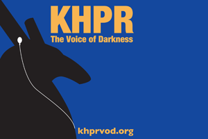 KHPR 012: Interview With Magistra Hardy